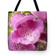 More Pink Bells Tote Bag