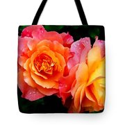 More Roses For Anne Catus 1 No. 1 H B Tote Bag