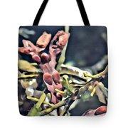 More Seaweed Tote Bag