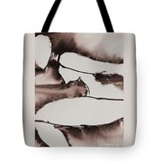 More Than Series No. 1380 Tote Bag by Ilisa Millermoon