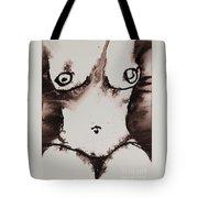 More Than Series No. 1381 Tote Bag