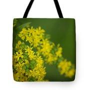 More Yellow Tote Bag