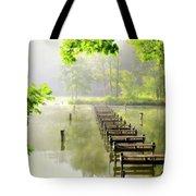 Morgans Cove Tote Bag