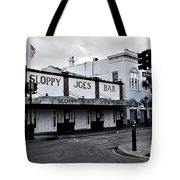Morning After 1 Tote Bag