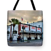 Morning After 2 Tote Bag