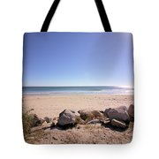 Morning At Qgunquit Beach 2. Tote Bag