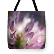 Morning Blossom 2 Tote Bag