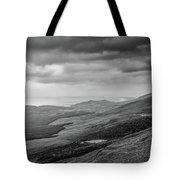 Morning Bw #c2 Tote Bag