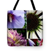 Morning Delight Tote Bag by Priscilla Richardson