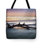 Morning Ecstacy Tote Bag