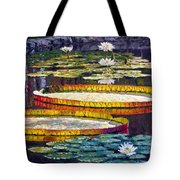 Morning Glow Tote Bag