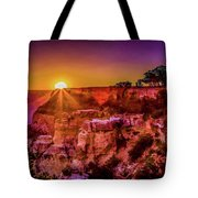 Morning Has Broken 2-painterly Tote Bag