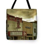 Morning Henn Tote Bag