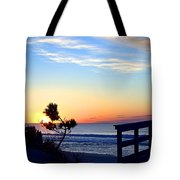 Morning I I Tote Bag