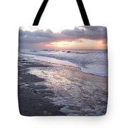 Morning In South Carolina  Tote Bag