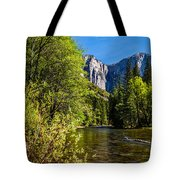 Morning Inspirations 1 Of 3 Tote Bag