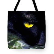 Morning Laps Tote Bag