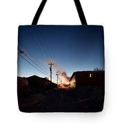 Morning Light 2 Tote Bag