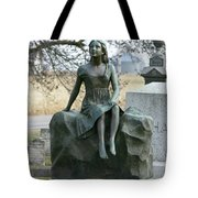 Morning Of Life Tote Bag