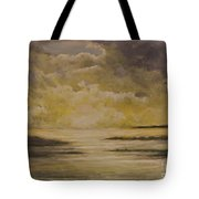 Morning On The Chesapeake Tote Bag