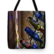 Morning Reflections Tote Bag by Barry C Donovan