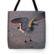 Morning Spread Tote Bag