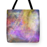 Morning Star Tote Bag