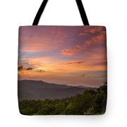 Morning Start. Tote Bag by Itai Minovitz