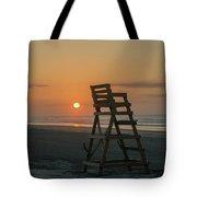 Morning Sun - Wildwood Crest Tote Bag