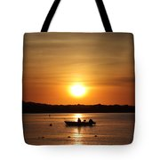 Morning Sunrise 09-02-18 # 11 Tote Bag