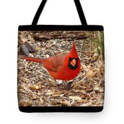 Morning Welcome Tote Bag