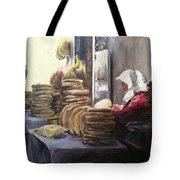 Moroccan Breadmaker Tote Bag