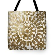 Moroccan Gold II Tote Bag