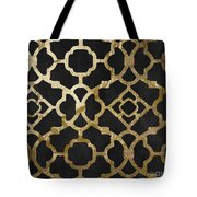 Moroccan Gold IIi Tote Bag