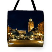 Morocco Pavilion, Epcot, Walt Disney World, Lake Buena Vista, Florida Tote Bag