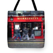 Morrissey Tote Bag