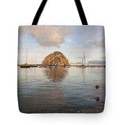 Morro Rocks Tote Bag