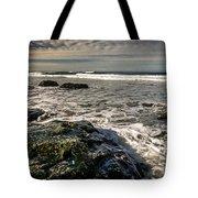 Morro Strand Tote Bag