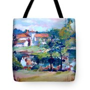 Mortemart 87 Tote Bag