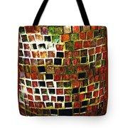 Mosaic 16 Tote Bag