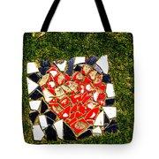 Mosaic 2 Tote Bag