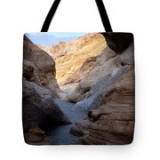 Mosaic Canyon Tote Bag