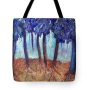 Mosaic Daydreams Tote Bag