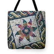Mosaico Pavimentale Tote Bag