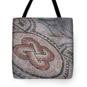 mosaics in Ravenna II Tote Bag