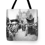 Moscow: Red Army, C1920 Tote Bag