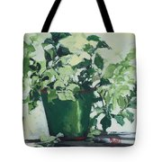 Mosquito Be Gone Tote Bag