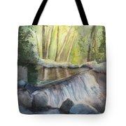 Mosquito Creek 3 Tote Bag