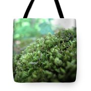 Moss I Tote Bag