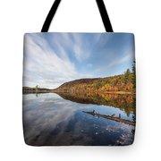 Moss Lake Tote Bag